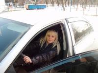 Елена Селиванова, 17 марта , Тюмень, id111241348