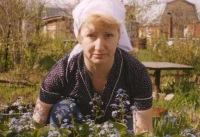 Марина Парфёнова (Зайцева), 10 октября 1963, Казань, id23305643